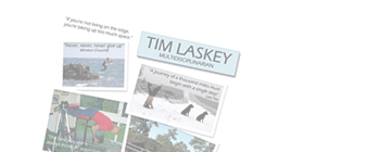 Tim Laskey Profile